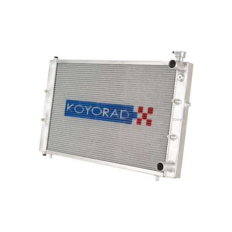 Koyo Crossflow Radiator 94-01 Integra