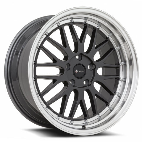 Vors VR8 Wheels 5x114.3