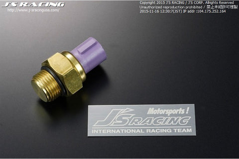J'S Racing Low Temprature Thermal Switch Honda S2000