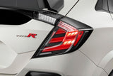 Mugen LED Rear Taillights Honda Civic Type R FK8 FK7 Hatchback