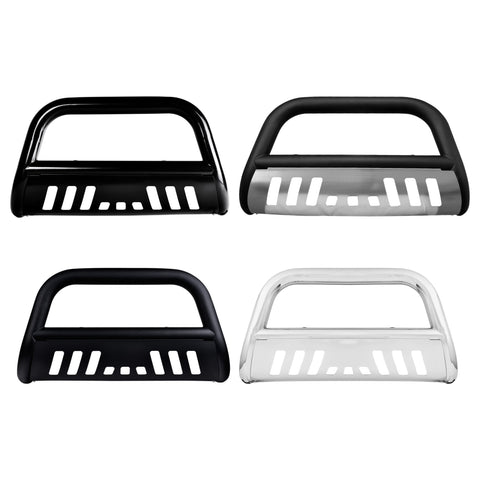 Armordillo Front Bull Guard - Jeep