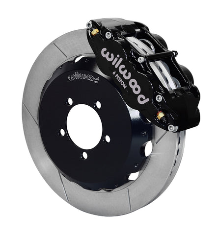 Wilwood Forged Narrow Front Big Brake Kit 13-16 Scion FR-S /BRZ
