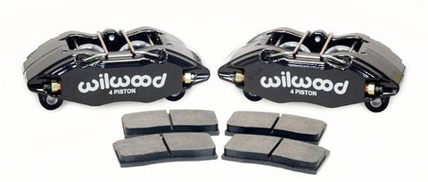 Wilwood Front Brake Calipers- Honda / Acura
