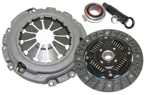 Competition Clutch Stage 1.5 Full Race Organic Clutch - Acura