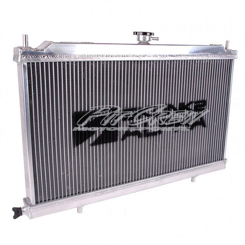Skunk2 Alpha Series Full Size Radiator - Honda