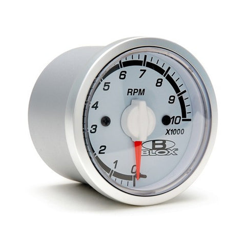 Blox Racing 52mm RPM Gauge