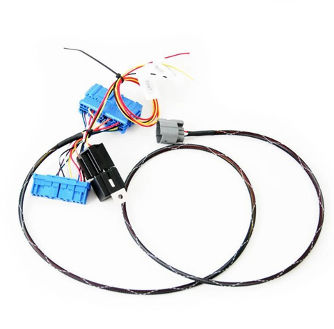 Hybrid Racing K-Series Swap Conversion Wiring Harness 01-05 Civic