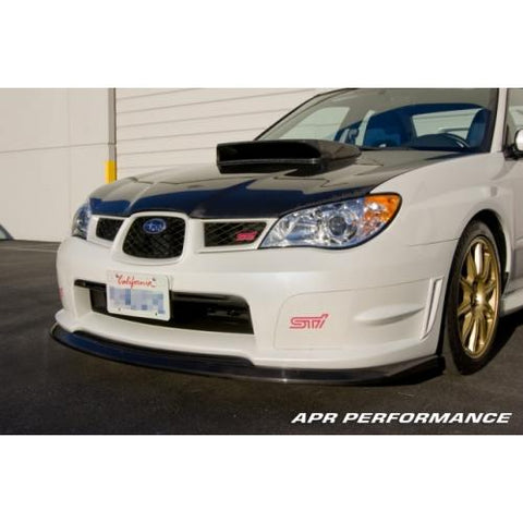 APR Performance Subaru Front Air Dam