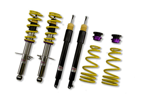 KW Variant 1 Coilovers - BMW 1 Series