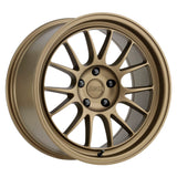 Kansei Corsa Wheels 18x9 Bronze