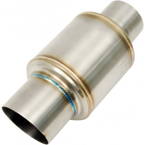 "Blox Racing 2.5"" Universal Mini Race Mufflers"