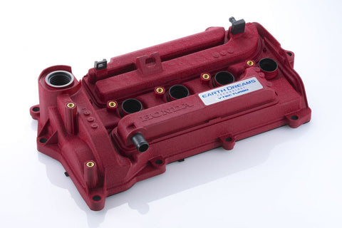 Spoon Sports Valve Cover 17+ Honda Civic FK7 / FC1
