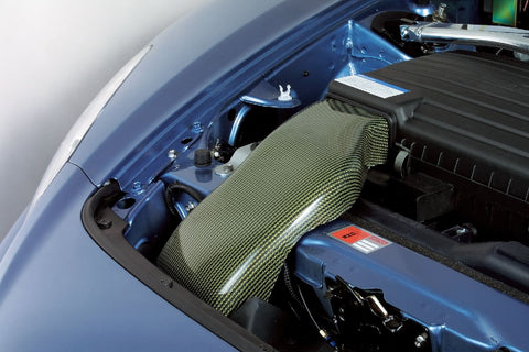Spoon Sports Carbon Fiber Air Duct S2000 AP1