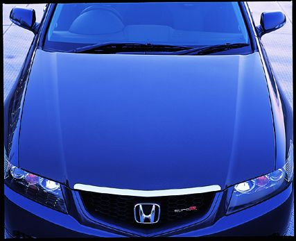 Spoon Sports Carbon Fiber Hood Accord CL7 / Acura TSX