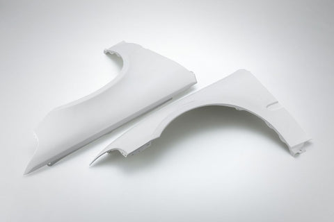 Spoon Sports Front Fenders 92-95 Civic EG