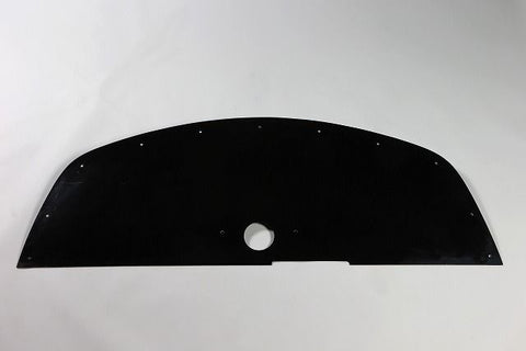 Spoon Sports Front Bumper S-Tai Under Panel Accord CL7 / Acura TSX