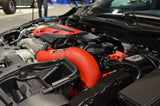 Injen Intake Civic Type R FK8