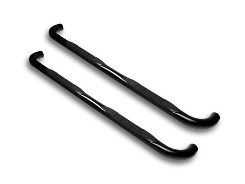 Armordillo Side Step Bars - Jeep