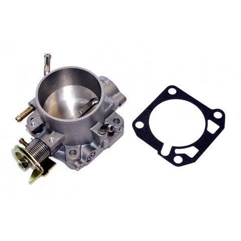 Blox Racing Cast Aluminum 68mm Throttle Bodies for Honda B-series