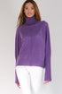 Adalyn Turtle Neck Sweater