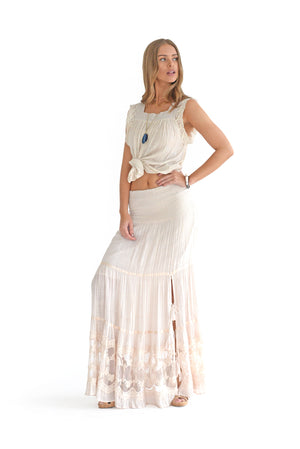 Kahula Dress/Maxi Skirt