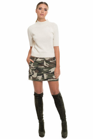 Revolution Mini Skirt
