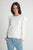 Victor Ruched Sleeves Sweater
