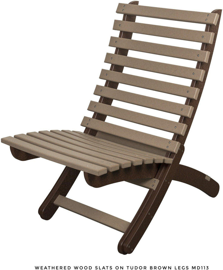 vinyl folding chairs. Modern Amish Made Signature Design Poly Vinyl Folding Chair - Rocking Furniture Chairs V