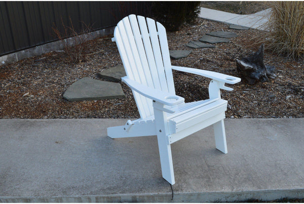 Adirondack Chair   A L Furniture Company Folding Recycled Plastic Adirondack  Chair With CupholdersShop for Premium Adirondack Furniture Online   Rocking Furniture. Adirondack Furniture Company. Home Design Ideas