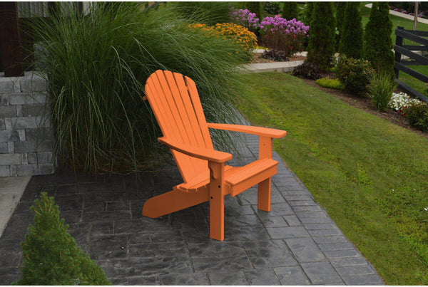 Adirondack Chair   A L Furniture Company Recycled Plastic Fanback Adirondack  ChairShop for Premium Adirondack Furniture Online   Rocking Furniture. Adirondack Furniture Company. Home Design Ideas