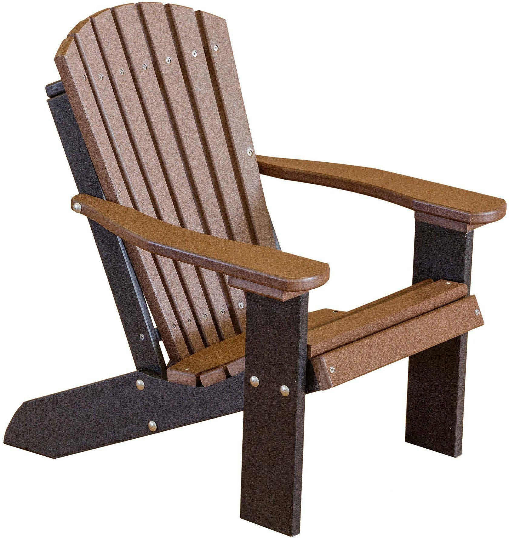 Wildridge Recycled Plastic Children s Adirondack Chair Rocking
