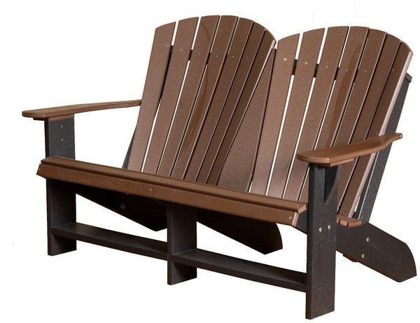 Adirondack Chair   Wildridge Recycled Plastic Heritage Adirondack BenchShop for Premium Adirondack Furniture Online   Rocking Furniture. Adirondack Furniture Company. Home Design Ideas