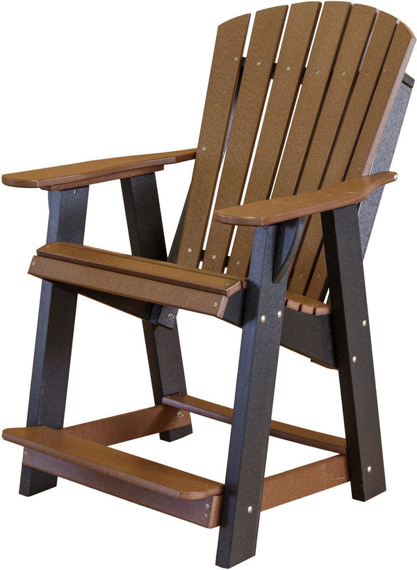 Wildridge Outdoor High Adirondack Chair Rocking Furniture