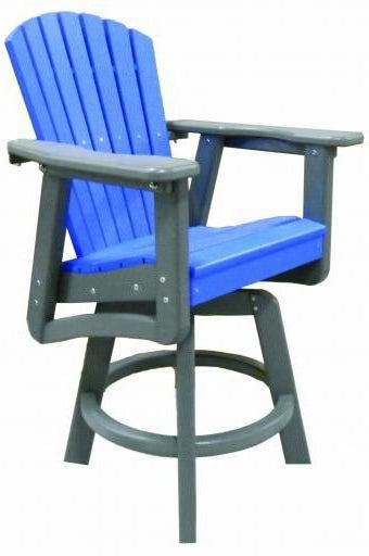 Perfect Choice Outdoor Furniture Counter Height And Swivel