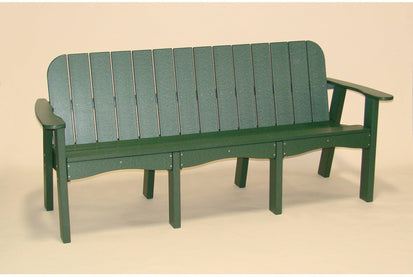 Tailwind Furniture Recycled Plastic 76