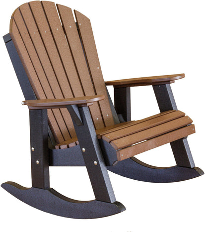 Wildridge Outdoor Heritage Adirondack Rocking Chair Rocking Furniture