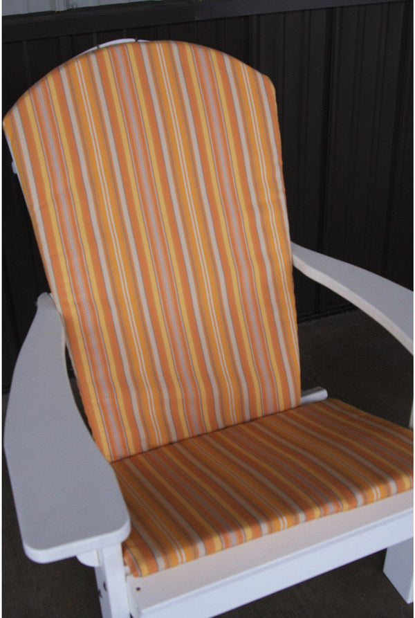 A Amp L Furniture Sundown Agora 48 X 22 In Chair Cushion