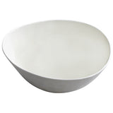 Astrid White Porcelain Passing Bowl