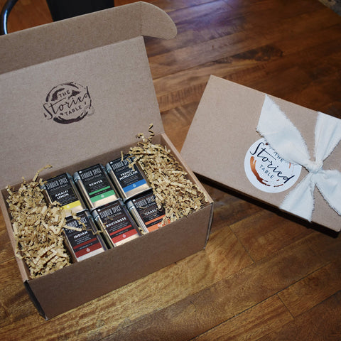 "A ""Spice It Up"" Gift Set"