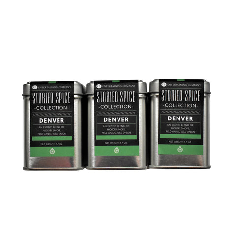 Denver Seasoning (1 Tin) | EC Storied Spices