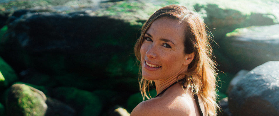Conscious People: Yoga, Self-Care and the Environment with Persia Juliet