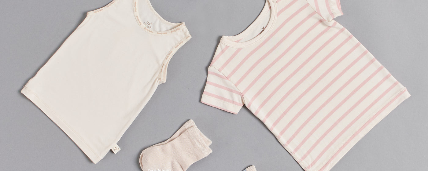 How to repurpose your old baby clothes