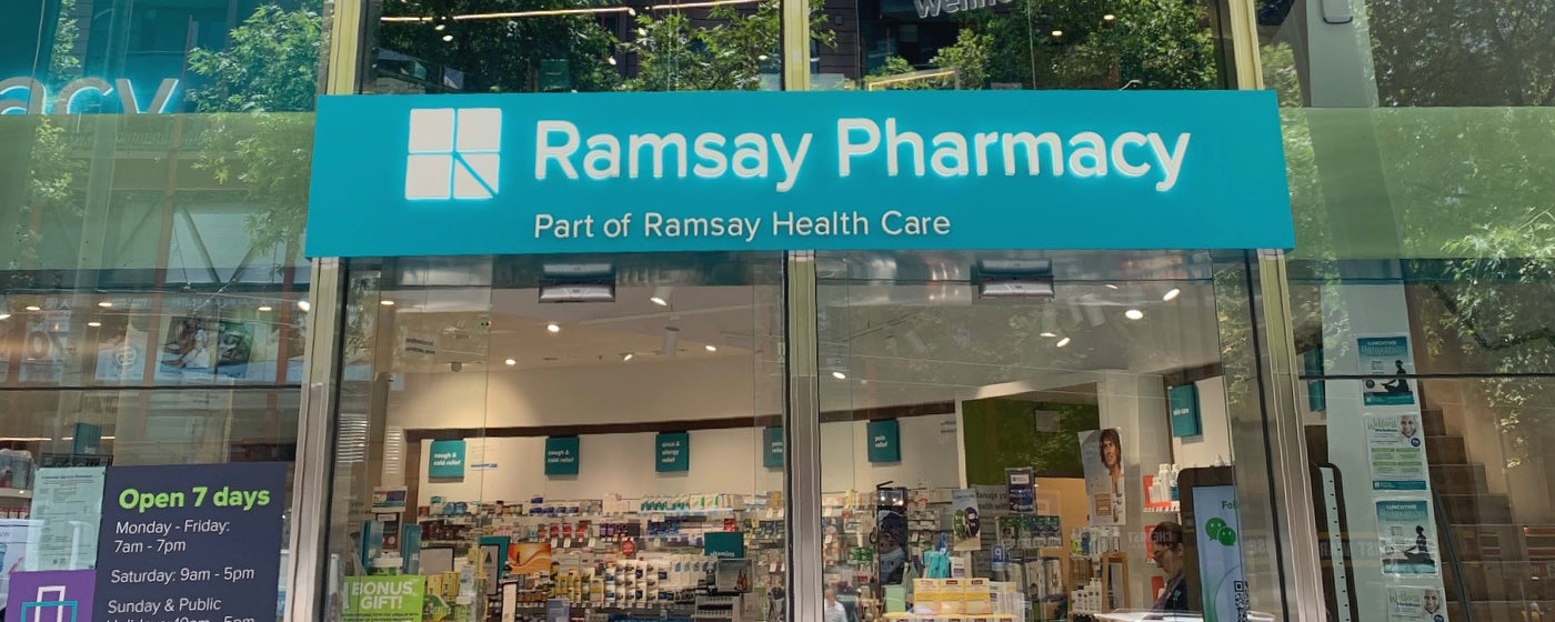Shop Local: Introducing Ramsay Pharmacy