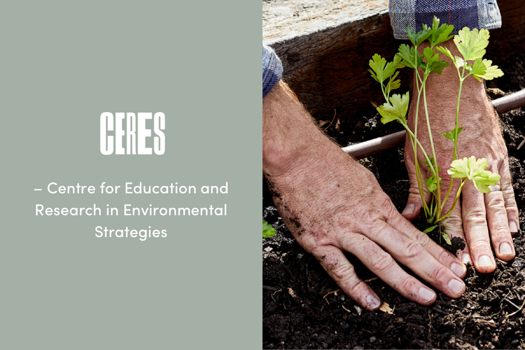 Centre to Education and Research in Environmental Strategies