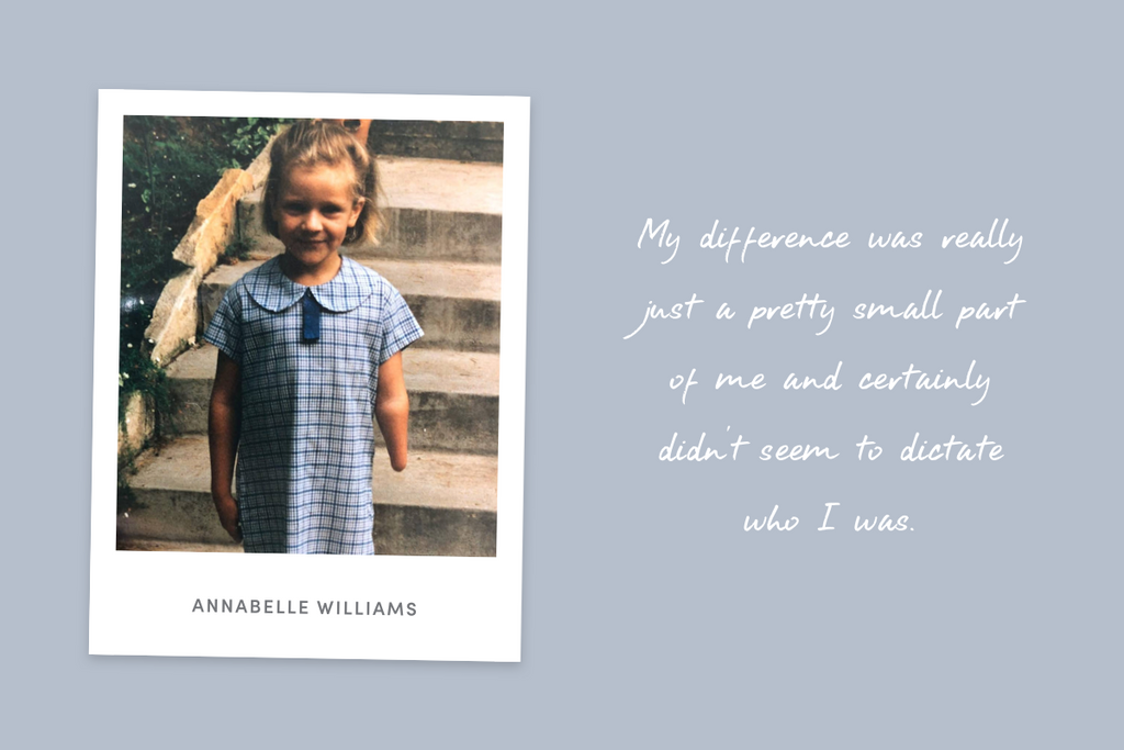 Annabelle Williams