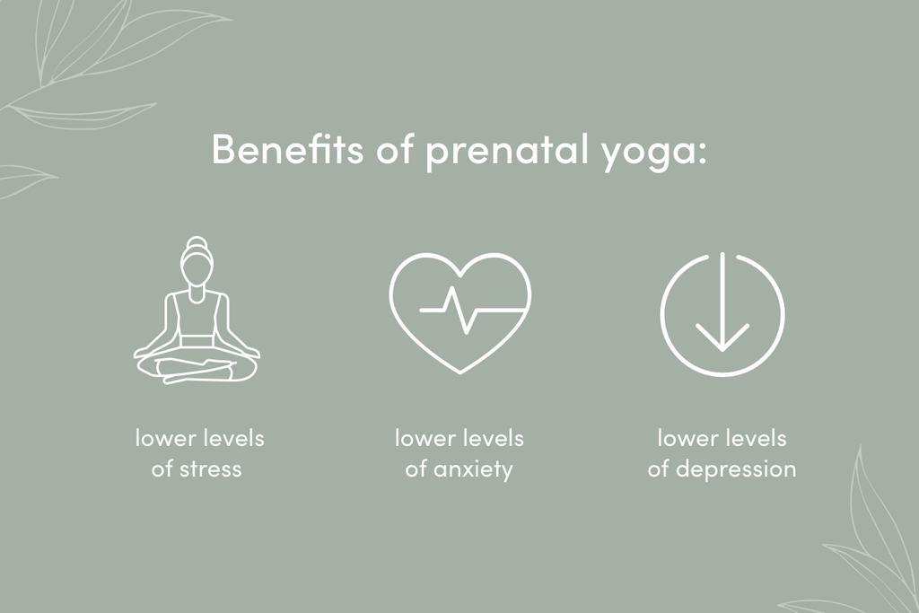3 important benefits of yoga