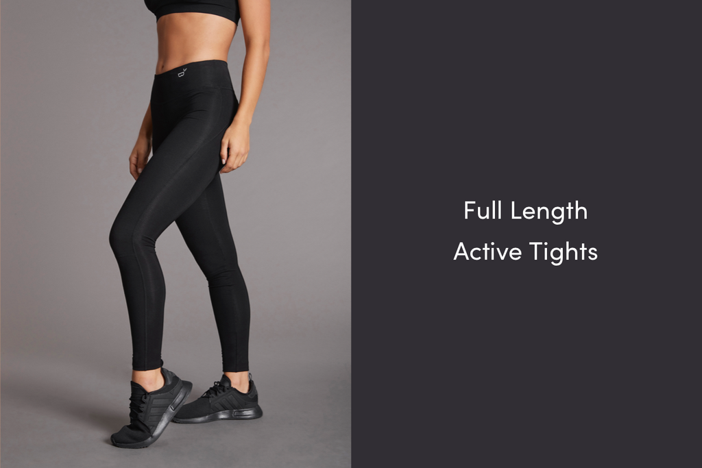 Full Length Active Tights