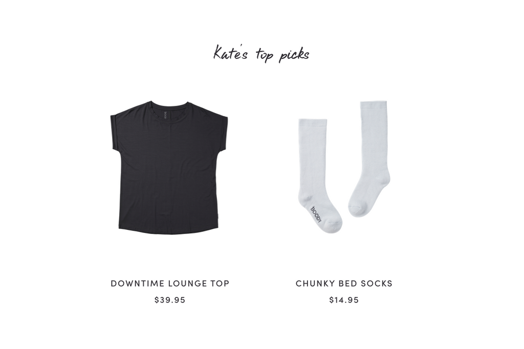 Kate's top picks