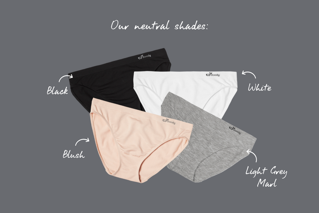 Our neutral shades