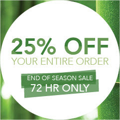 End-of-Season Sale 2017